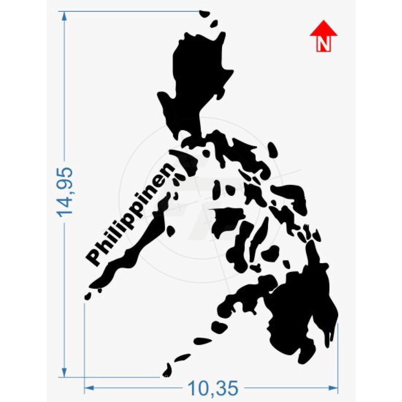 Philippinen Insel 4 Buchstaben