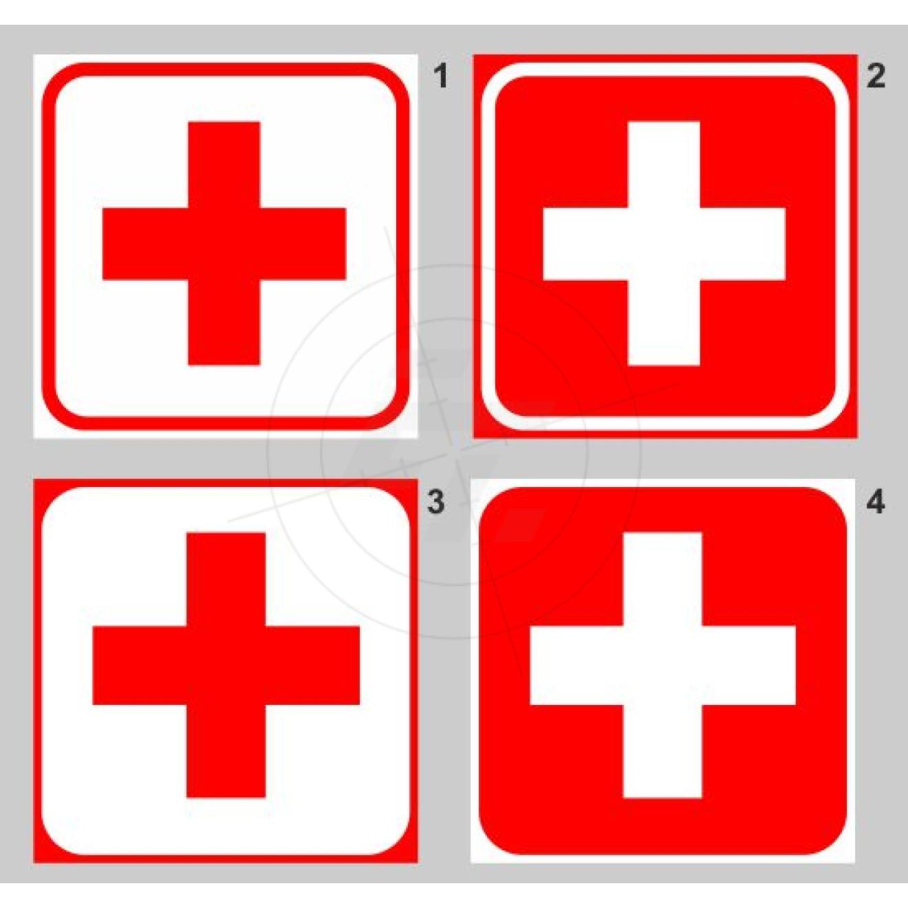 Deutsches Rotes Kreuz, DRK | {Rotes kreuz symbol 9}