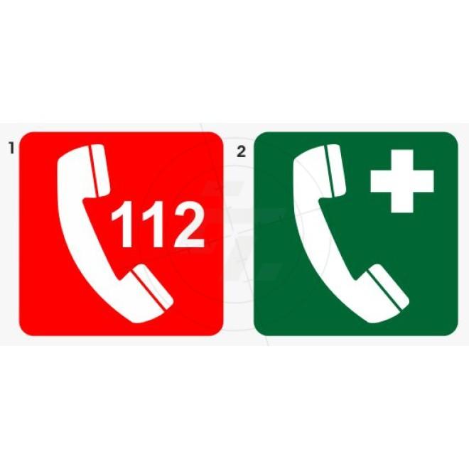 Notruf Für Krankenwagen