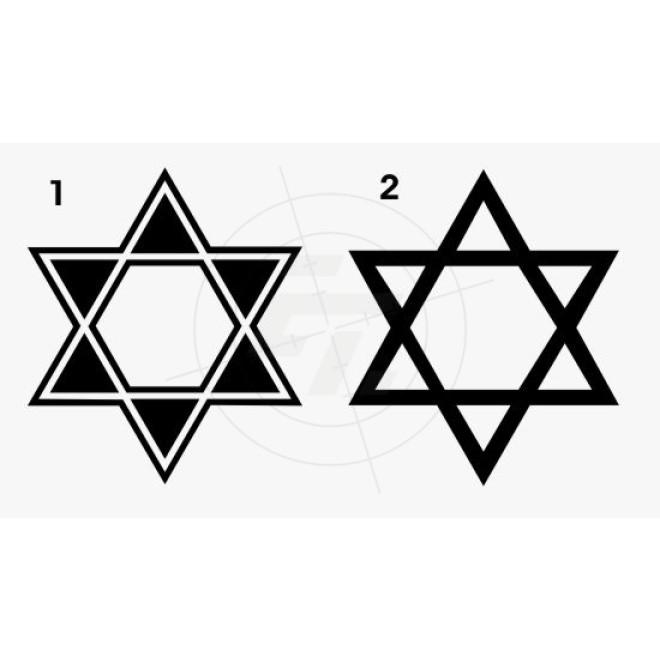 Symbolaufkleber, Symbole, Icons