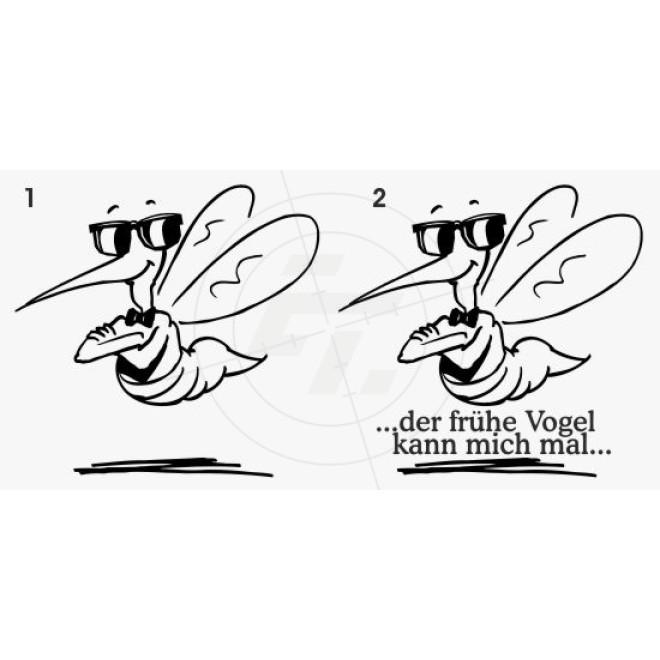 Mosquito funny mosquito gnat