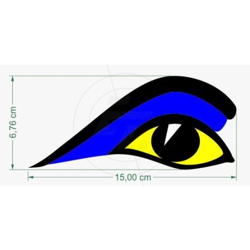 Bootsaufkleber aller art online bestellen schnelle lieferung for Bootsaufkleber design