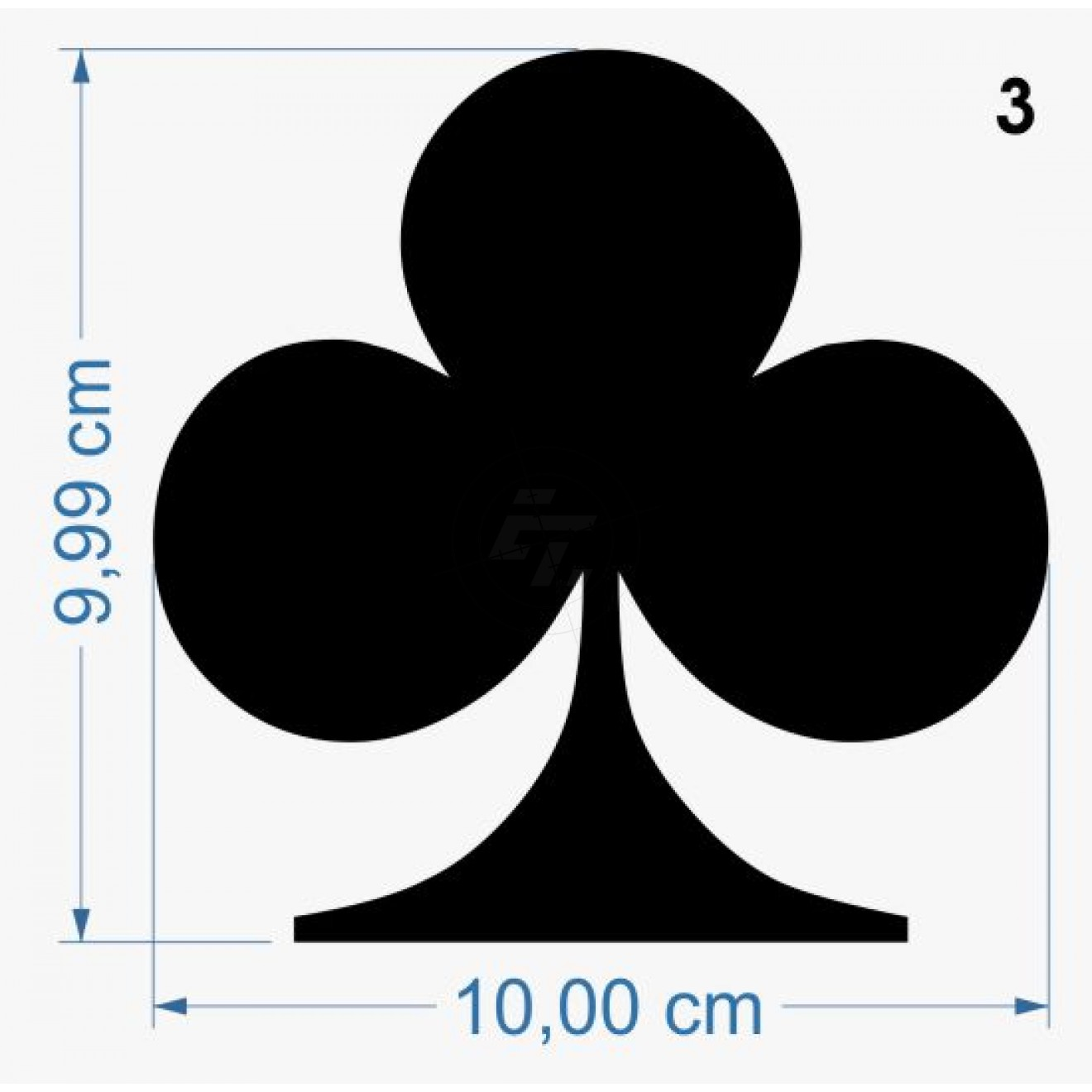 Spielkarten Symbole Bedeutung